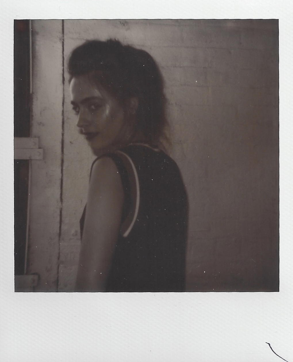 NYC_Fashion_Photographer_Polaroid_Behind_The_Scenes_Photoshoot_Impossible_Film_Camera_IMG_Models_Charlotte_Coquelin_1