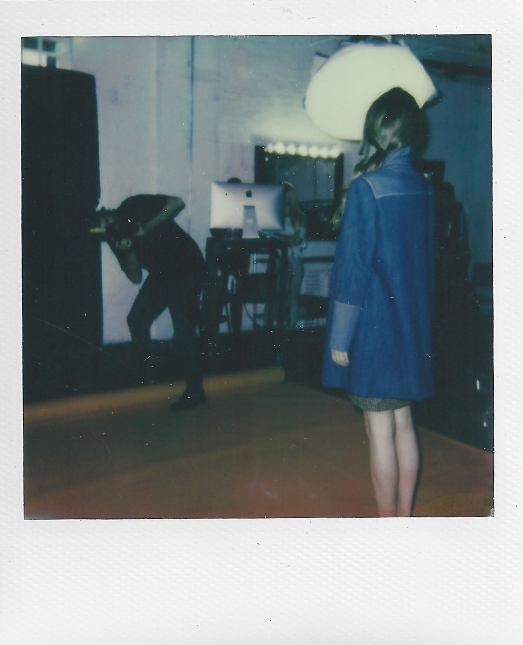 NYC_Fashion_Photographer_Polaroid_Behind_The_Scenes_Photoshoot_Impossible_Film_Camera_Women_Models_Aliyah_Galiautdinova