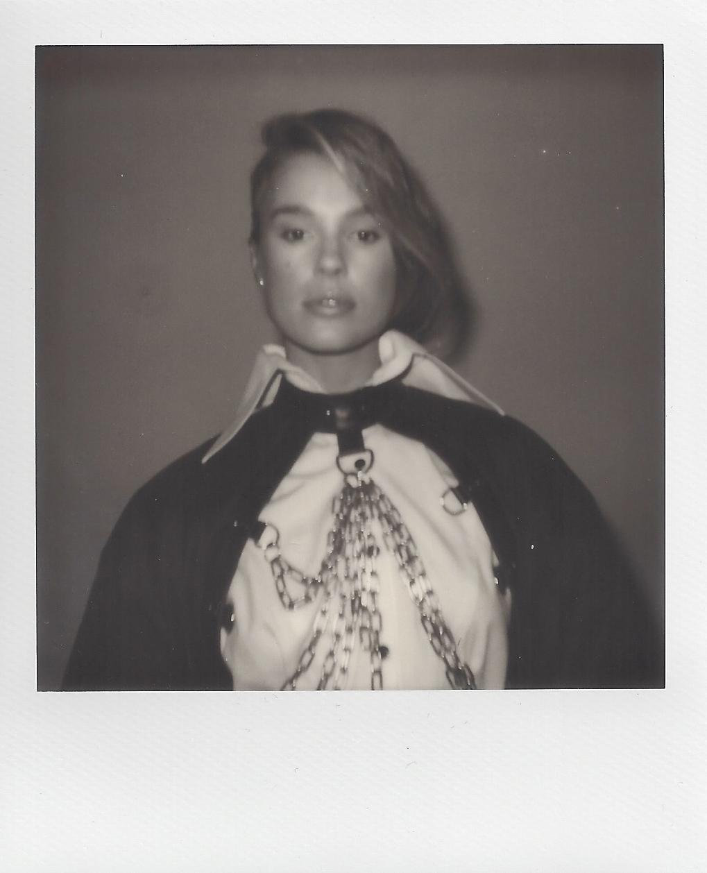 NYC_Fashion_Photographer_Polaroid_Behind_The_Scenes_Photoshoot_Impossible_Film_Camera_Women_Models_Victoris_Secret_Keke_Lindgard