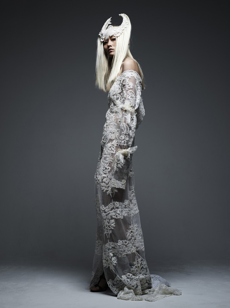 New York Fashion Art