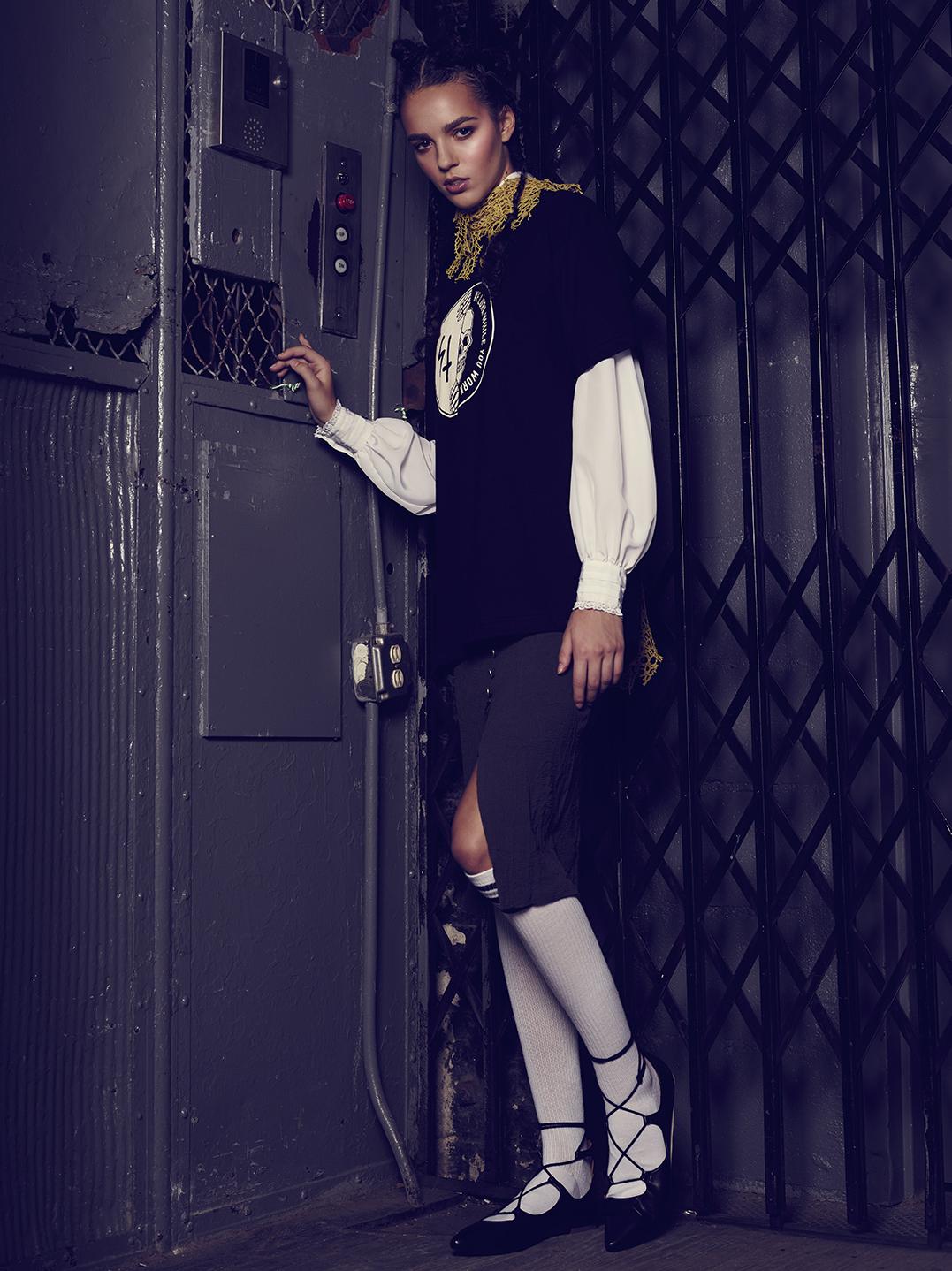 Nyc Street Fashion Women